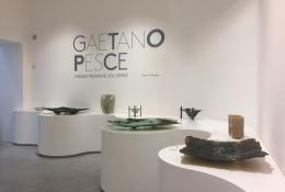 Gaetano Pesce Exhibition View